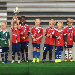 FFB Junior League