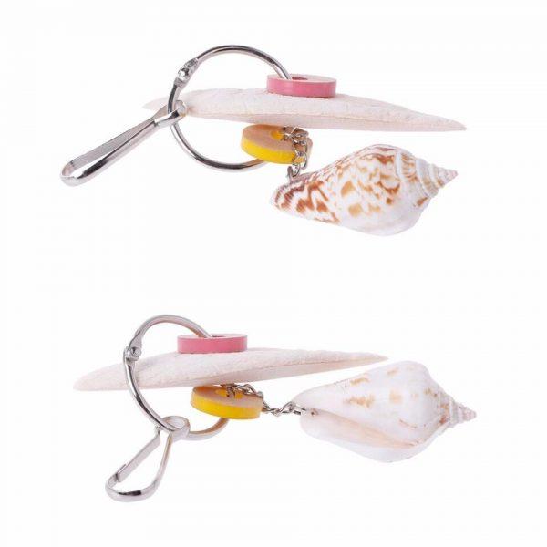 Tygge legetøj med Cuttlefish bone shell