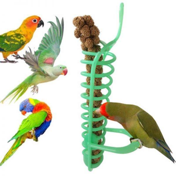 Foder automattil fugle