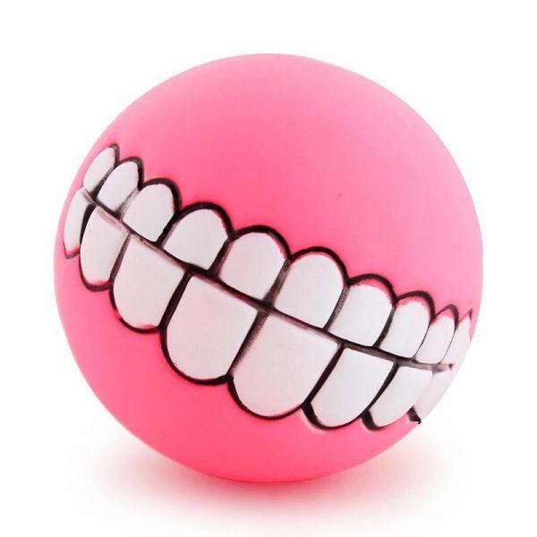 Pivdyr med tænder