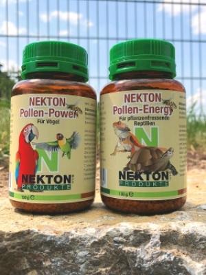 Nekton Pollen-Energy