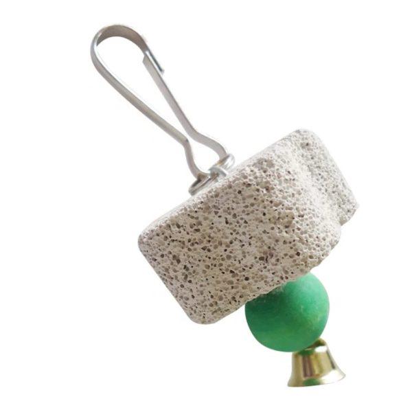 Mineralsten som legetøj