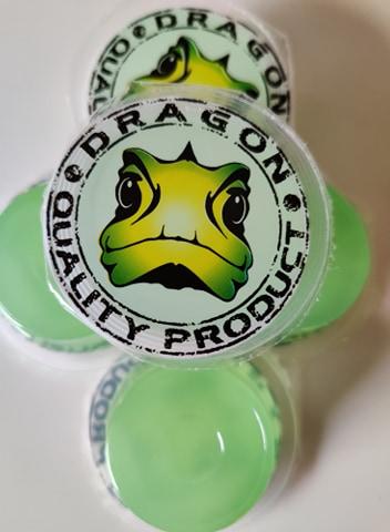 Green Melon Jelly