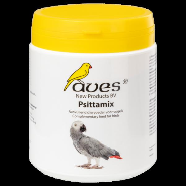 Papegøje vitaminer