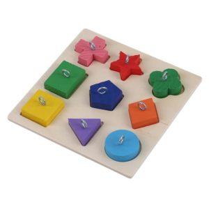 Papegøje trænings legetøj