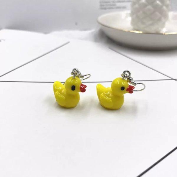 Ællinger-Øreringe
