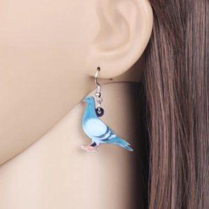 Due øreringe