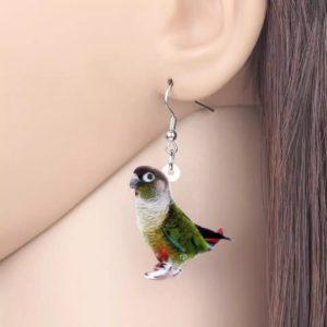 Conure øreringe