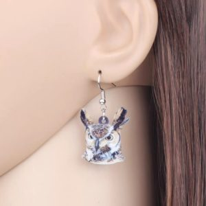 Ugle ørering