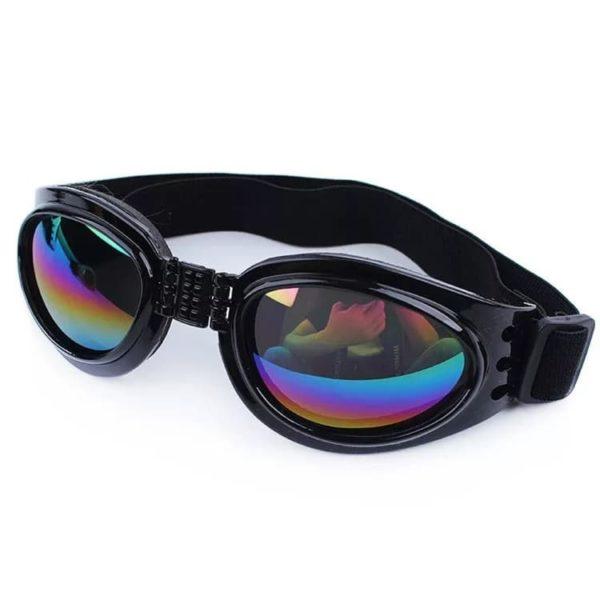 Kørebriller til vovsen