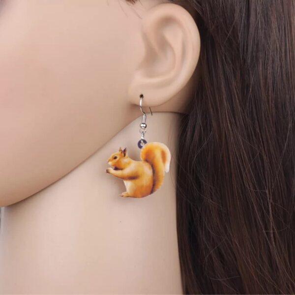 Egern ørering