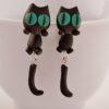Katte ørering