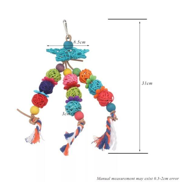 Sødt klatre legetøj