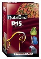 Pellets NutriBird p15