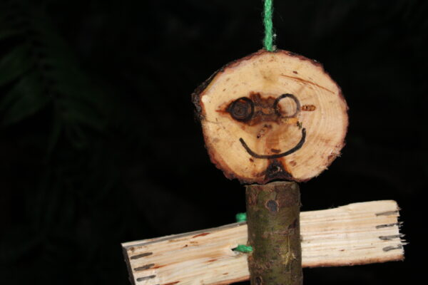 Natur Trælegetøj S