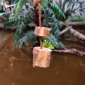 Trælegetøj natur