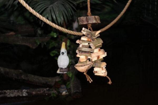 Natur legetøj