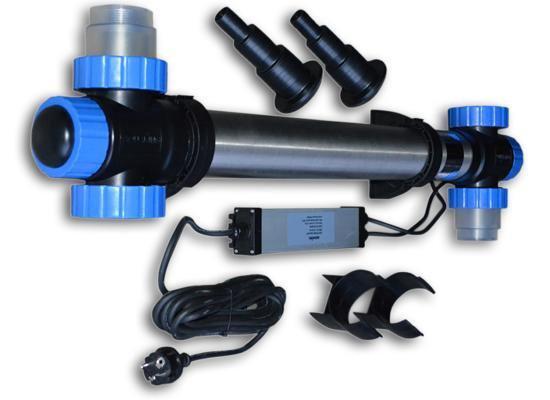 UV-C lys Professionel 75 watt T5