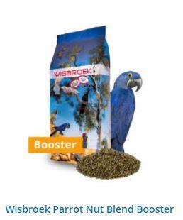 booster pellets