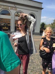 Hillerød Slotssø Byfest 2019